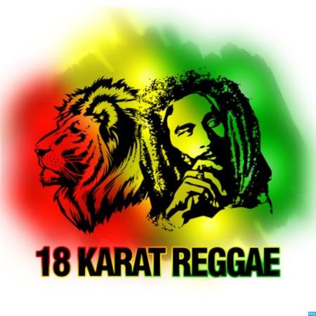 24 Karat Reggae