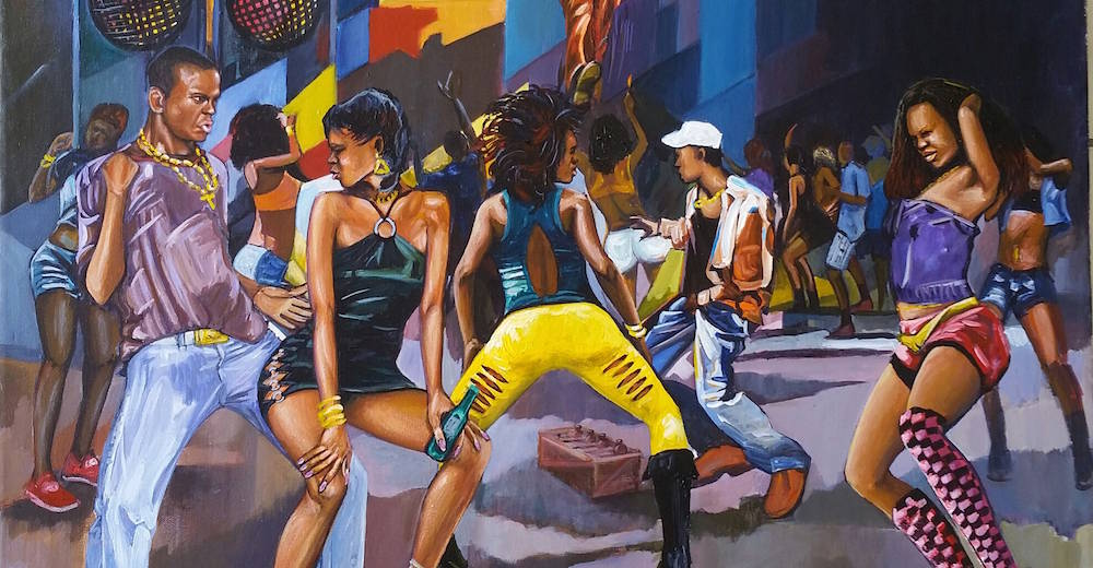 Dancehall Music Is Making A Comeback In The United States