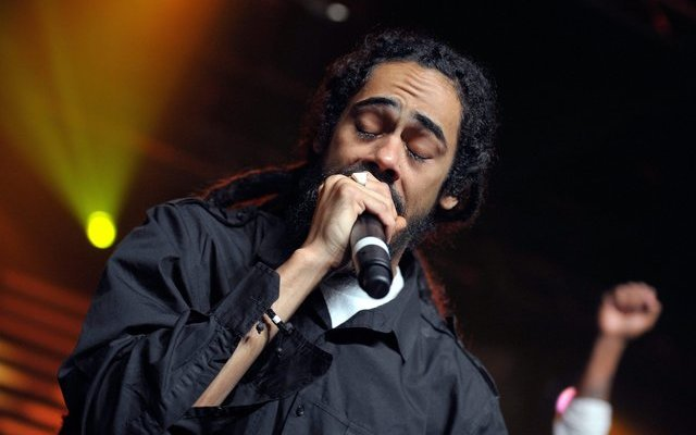 Damian Marley beats out Chronixx, Popcaan, Alkaline and