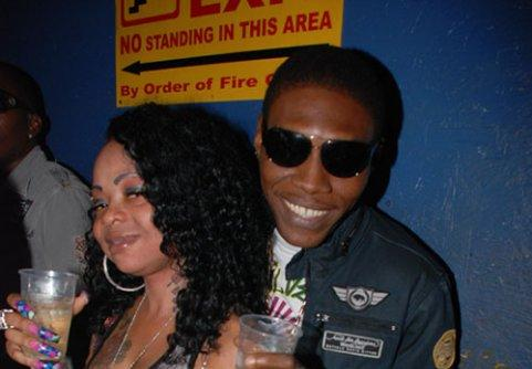Shorty and Vybz Kartel