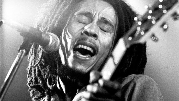 Bob Marley greatest songs