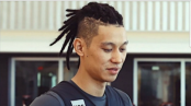 Jeremy Lin the dreadlocks Rasta