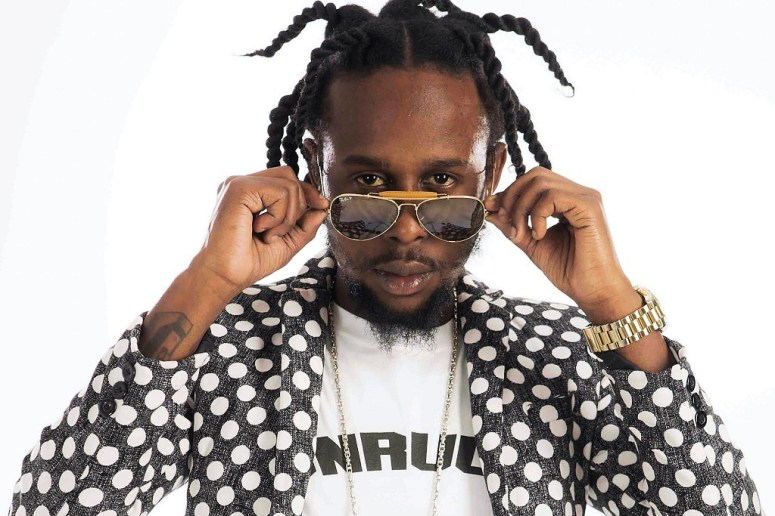Popcaan scores another collaboration with and international artist