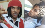 Vybz Kartel and Alkaline