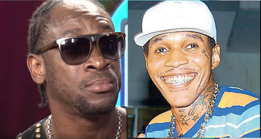 Vybz Kartel Bounty Killer
