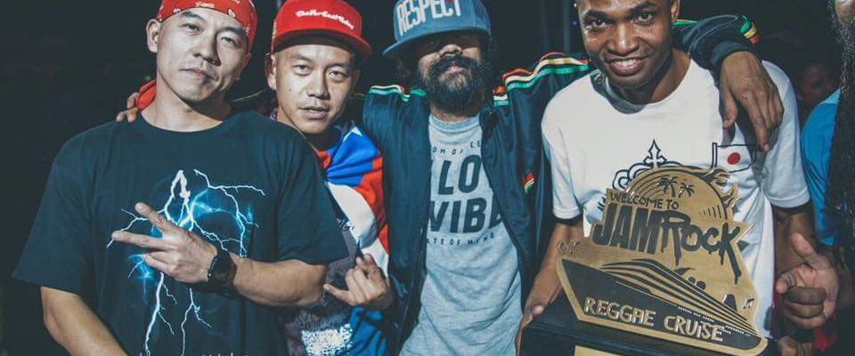 Mighty Crown wins Welcome to Jamrock Sound Clash