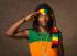 Reggae artist, Jesse Royal