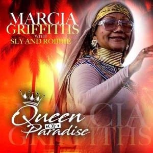 Marcia-Griffiths